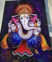 Ganesha photo tiles