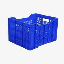 2727 TP Plastic Crate