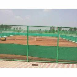 Playground Construction Service