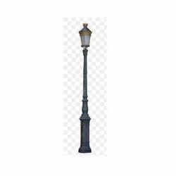 Vista Garden Pole
