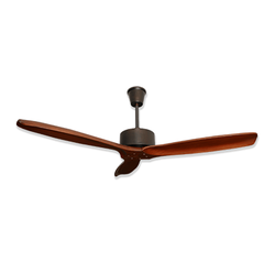 Fanzart Cherry - Contemporary Wooden Ceiling Fan