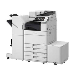 Canon Ir-Adv-C5535i 35 Ppm Color Multi-Function Copiers