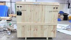 Export Industrial Wooden Packaging Box