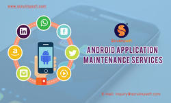 Android Application Maintenance Services