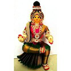 Varalakshmi Golu Doll