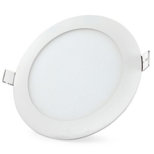 LED Round Panel Light, IP Rating: IP66