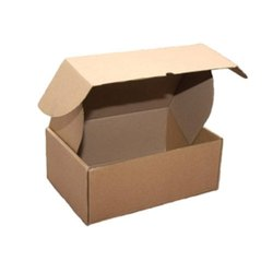 Corrugated Folding Boxes