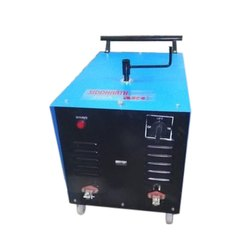 Siddharth ARC Two Phase Transformer ARC Welding Machine, Automation Grade: Manual