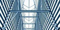 Prefabricate Structure Buildings