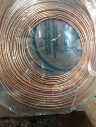 Cooper Coil Tubes