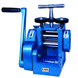 Mini Rolling Mill With Cover 4 Inch