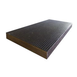 Magnus Checkered Type Chequered Plywood, For Door