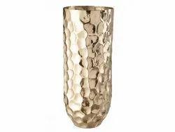 Indian Brass Vase