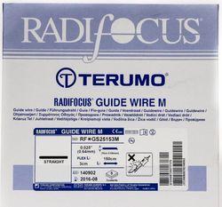 35/150 Radifocus Guide Wire