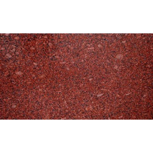 Jhansi Red Granite, 15-20 Mm