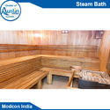 Steam Bath