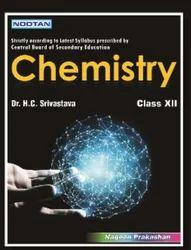 CBSE Chemistry-XII CB021