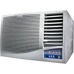 Carrier Silver Color Window Air Conditioners for Residential Use