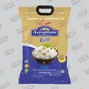 Rice Packaging Bags with Plastic Handle