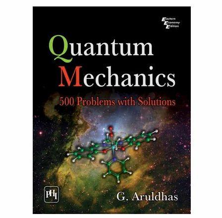 quantum chemistry exam solutions