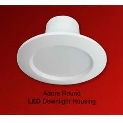 Adore Round LED Downlight Housing
