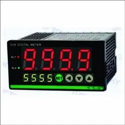 Process Indicator, Model Name/Number: Rsv-8, Size/Dimension: 96x48x110mm