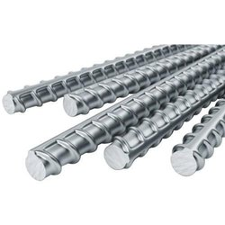 6 mm Mild Steel TMT Bar