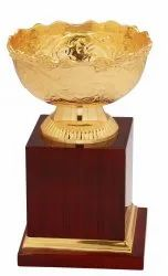 Chalice Gold Trophy