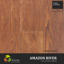 Amazon River Hybrid Engineered Wood Flooring
