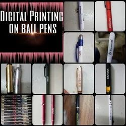 Digital Printing On Ball Pens