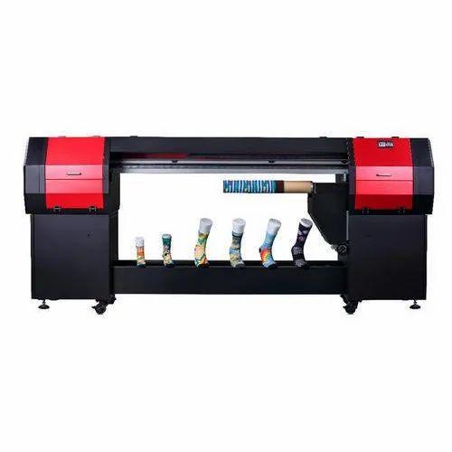 Digital Socks Printer