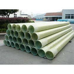 FRP Sea Water Pipes