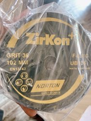 Zirkon Norton Sander Paper