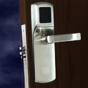 Door Lock and Security System