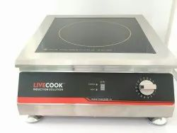 5KW Commercial Induction