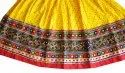 Gujarati Traditional Wear Chaniya Choli - Navratri Special Ghagra Choli