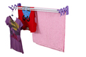 Cintare 80 Wall Mounted Cloth Drying Stand
