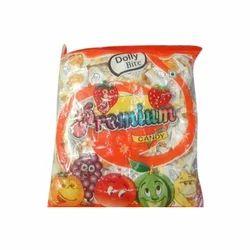 Orange Hard Candy