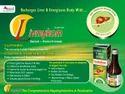 Liver Syrup- Silymarin 50% 35 Mg  Syrup