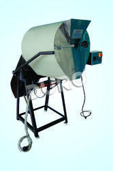 Tilting Roaster Machine