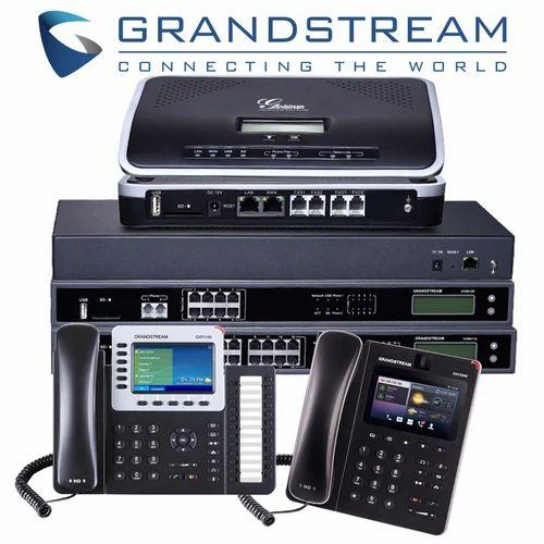 Grandstream Ip Pbx System