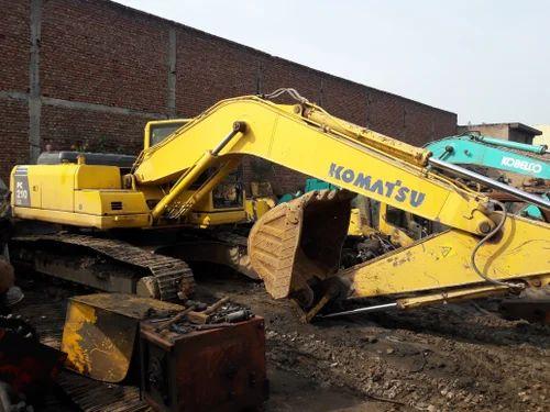 Excavators Spare Parts | Wholesale Supplier from New Delhi