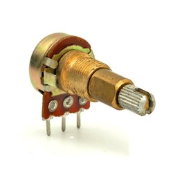 ER16V21AO Potentiometers