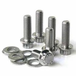 Incoloy Alloy 20 Fasteners