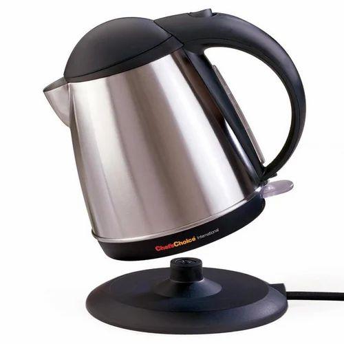 Electric Tea Kettle, इलेक्ट्रिक टी केटल - Kirtika ...