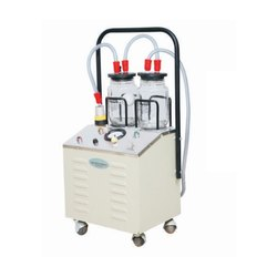 Carevel Suction Machine