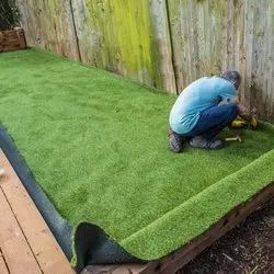 Artificial Turf Installation Service, In Pan India