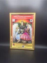 Sree Lakshmi Narasimha Yantra/Orgonechip/Mantra Energized
