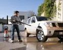 Car Washing Pump