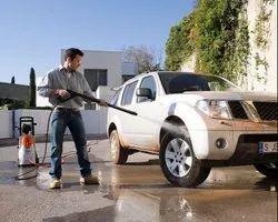 Car Washing Pump